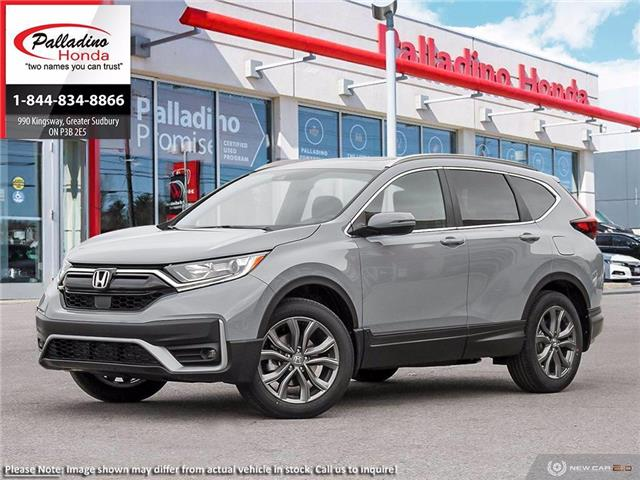 2020 Honda CR-V Sport (Stk: 22724) in Greater Sudbury - Image 1 of 23