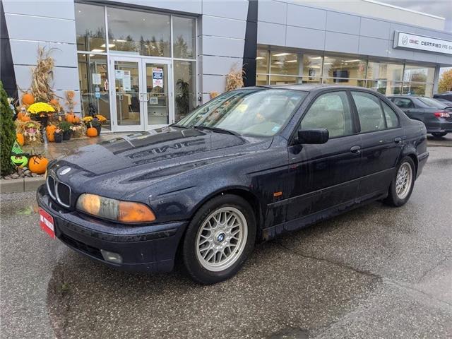 2000 BMW 528i  (Stk: 20610AA) in Orangeville - Image 1 of 18