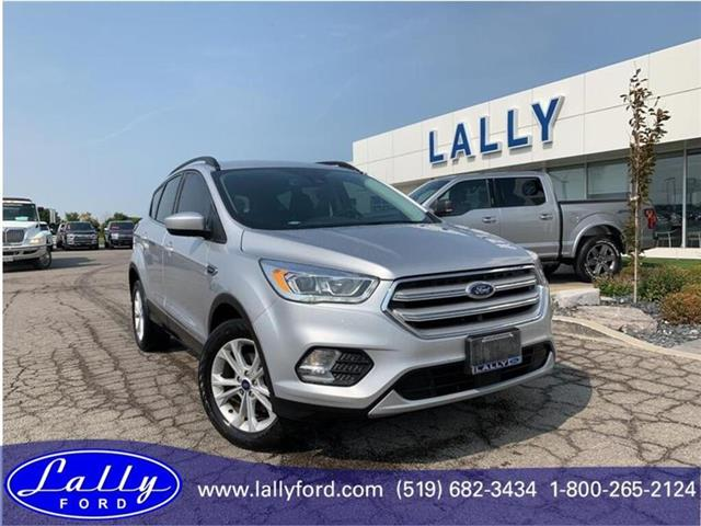 2018 Ford Escape SEL (Stk: 26672A) in Tilbury - Image 1 of 16