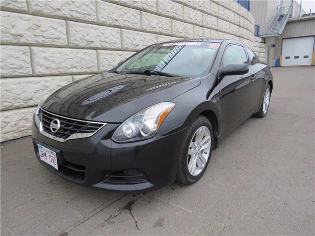 2010 Nissan Altima 2.5 S (Stk: D00909PA) in Fredericton - Image 1 of 19