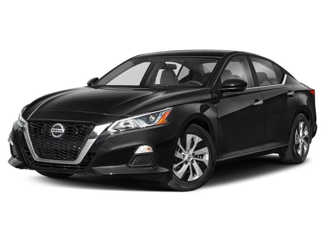 2020 Nissan Altima 2.5 S (Stk: N1189) in Thornhill - Image 1 of 9