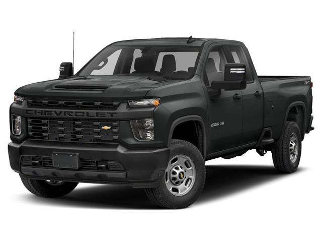 2020 Chevrolet Silverado 2500HD Custom (Stk: 7118-20) in Sault Ste. Marie - Image 1 of 9