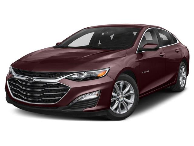 2021 Chevrolet Malibu LT (Stk: 135632) in London - Image 1 of 9