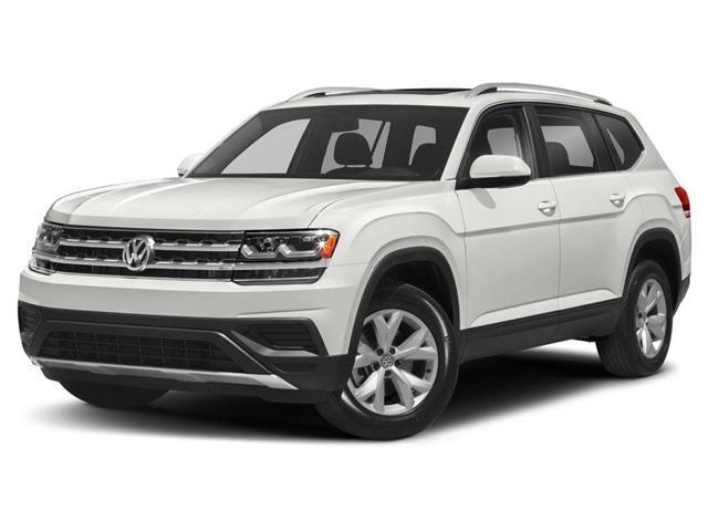 2018 Volkswagen Atlas 3.6 FSI Execline (Stk: AT21702A) in Brantford - Image 1 of 9