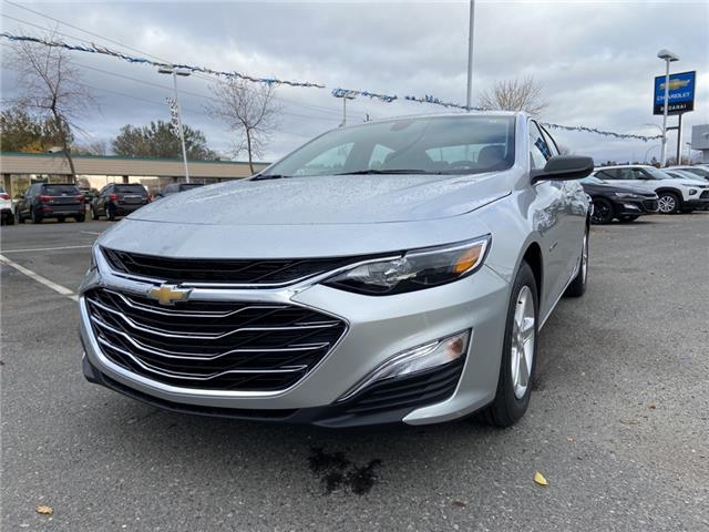 2021 Chevrolet Malibu LS (Stk: M016) in Thunder Bay - Image 1 of 19
