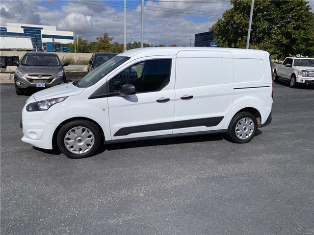 2015 Ford Transit Connect XLT (Stk: 386-70) in Oakville - Image 1 of 8