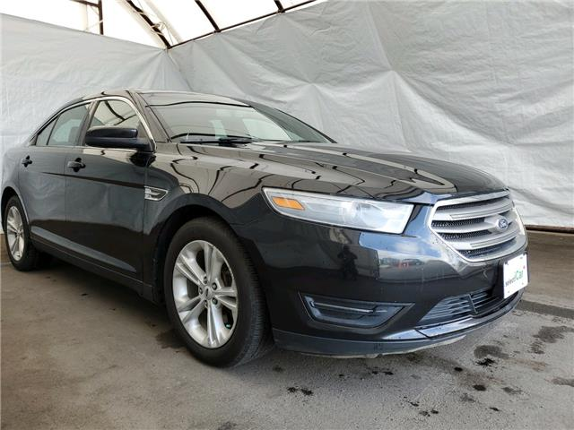 2013 Ford Taurus SEL (Stk: IU2052) in Thunder Bay - Image 1 of 17
