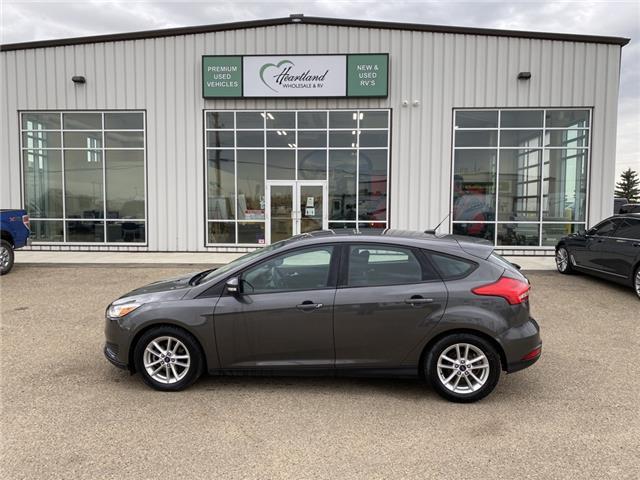 2015 Ford Focus SE (Stk: HW1014) in Fort Saskatchewan - Image 1 of 34