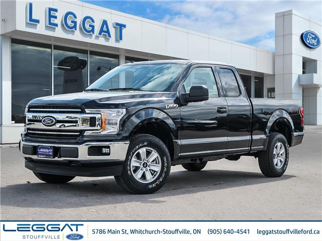 2020 Ford F-150 XLT (Stk: 20-50-241) in Stouffville - Image 1 of 27