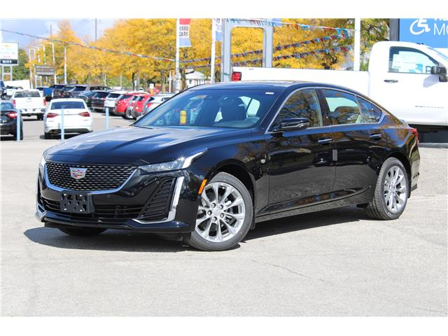 2020 Cadillac CT5 Premium Luxury (Stk: 3054711) in Toronto - Image 1 of 30