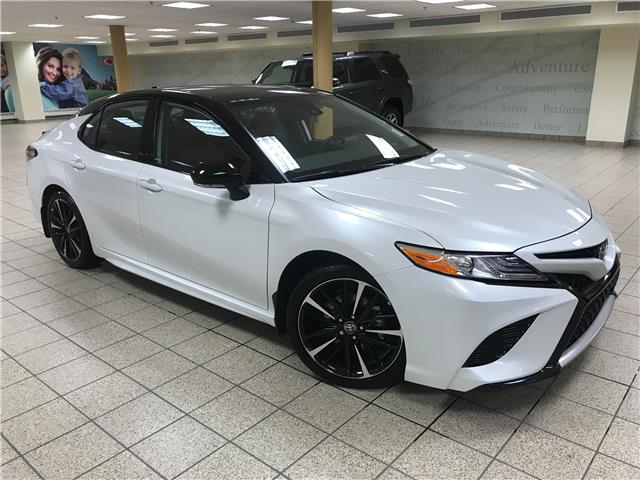 2020 Toyota Camry XSE (Stk: 201475) in Calgary - Image 1 of 22