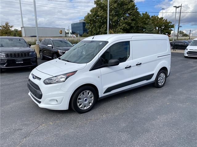 2015 Ford Transit Connect XLT (Stk: 386-77) in Oakville - Image 1 of 7
