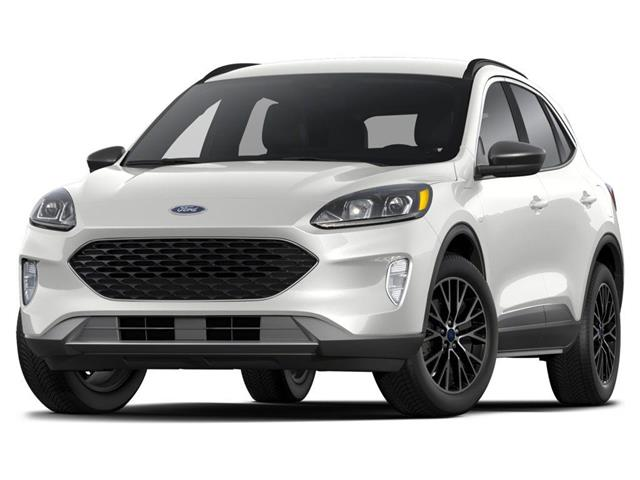 2020 Ford Escape PHEV Titanium (Stk: C10081) in Waterloo - Image 1 of 1