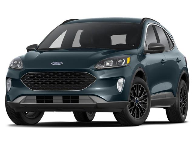 2020 Ford Escape PHEV Titanium (Stk: C12077) in Waterloo - Image 1 of 1