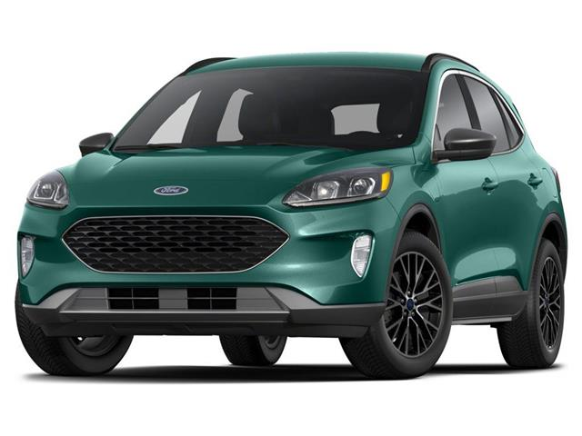 2020 Ford Escape PHEV SE (Stk: C12305) in Waterloo - Image 1 of 1