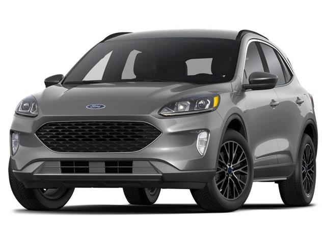 2020 Ford Escape PHEV SE (Stk: C27510) in Waterloo - Image 1 of 1