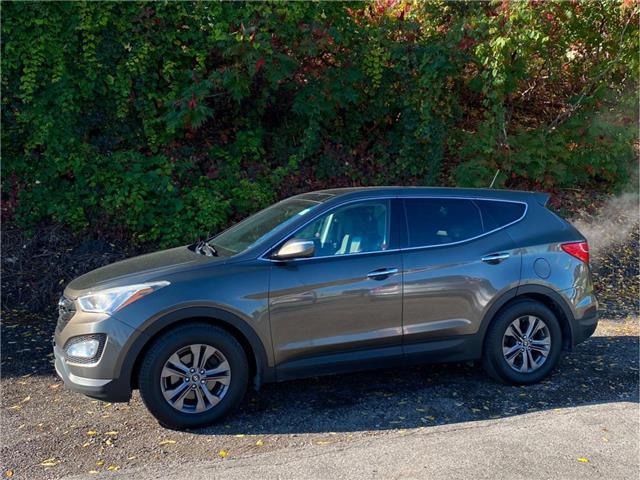 2013 Hyundai Santa Fe Sport  (Stk: K0723A) in London - Image 1 of 11