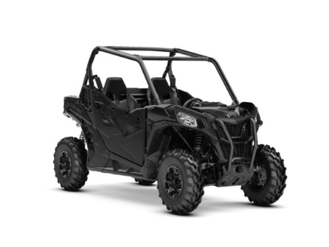 New 2020 Can-Am Maverick™ Trail DPS™ 1000   - SASKATOON - FFUN Motorsports Saskatoon
