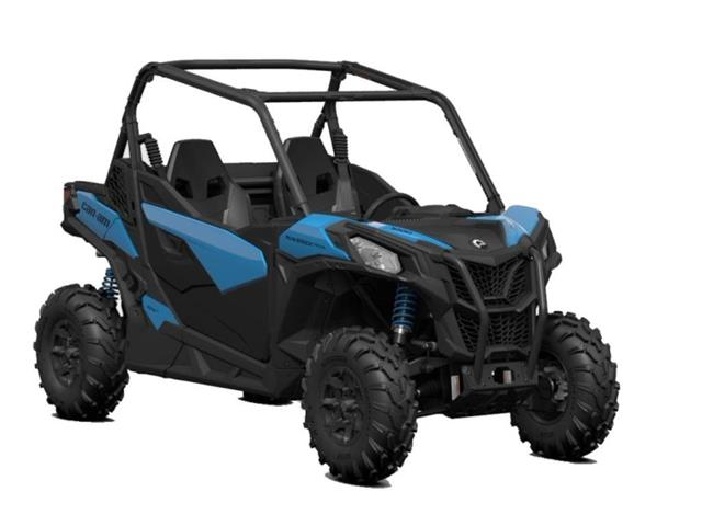 New 2021 Can-Am Maverick Trail DPS 1000   - SASKATOON - FFUN Motorsports Saskatoon