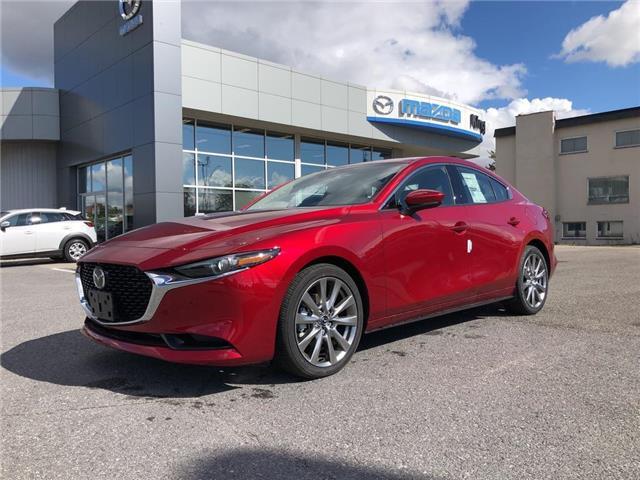 2021 Mazda Mazda3 GT (Stk: 21C005) in Kingston - Image 1 of 16