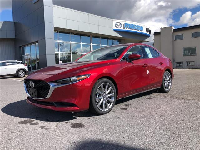2021 Mazda Mazda3 GT (Stk: 21C004) in Kingston - Image 1 of 16