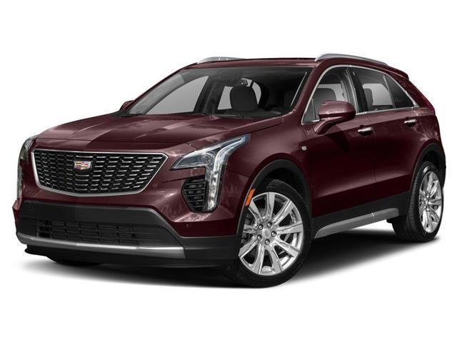2021 Cadillac XT4 Premium Luxury (Stk: 15112) in Sarnia - Image 1 of 9