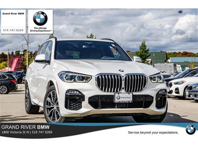 2020 BMW X5 xDrive40i (Stk: PW5610) in Kitchener - Image 1 of 22