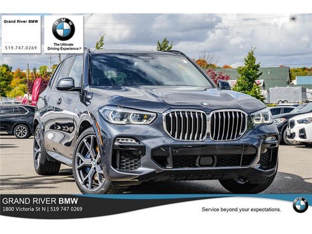 2020 BMW X5 xDrive40i (Stk: PW5613) in Kitchener - Image 1 of 22