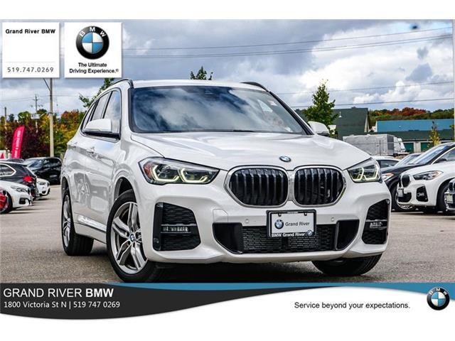 2020 BMW X1 xDrive28i (Stk: PW5614) in Kitchener - Image 1 of 22