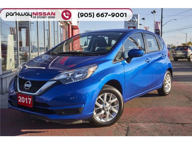 2017 Nissan Versa Note  (Stk: N1705) in Hamilton - Image 1 of 18