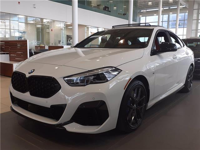 2021 BMW M235i xDrive Gran Coupe (Stk: 14068) in Gloucester - Image 1 of 25