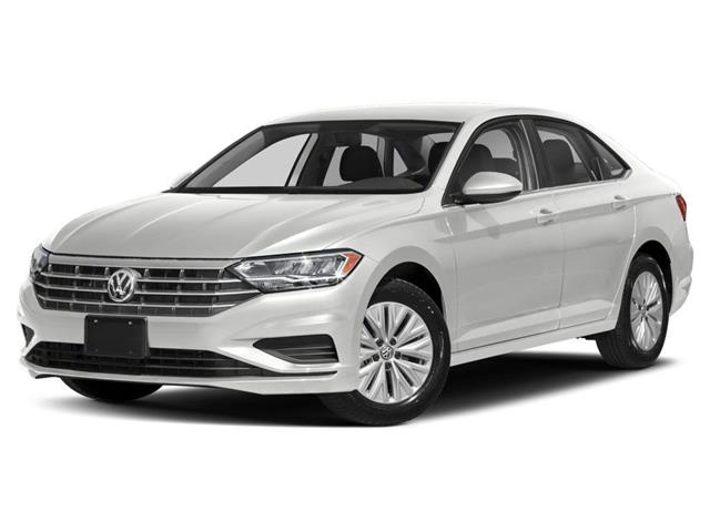 2020 Volkswagen Jetta Highline (Stk: W1935) in Toronto - Image 1 of 9