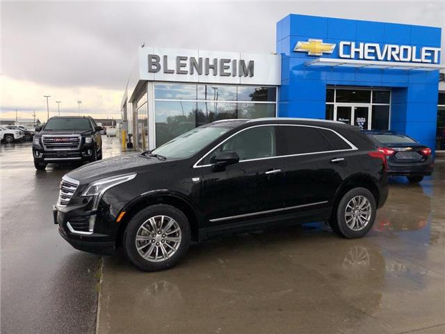 2018 Cadillac XT5 Luxury (Stk: 0B087A) in Blenheim - Image 1 of 20