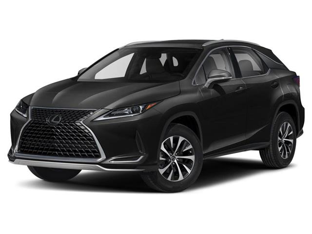 2021 Lexus RX 350 Base (Stk: X9781) in London - Image 1 of 9