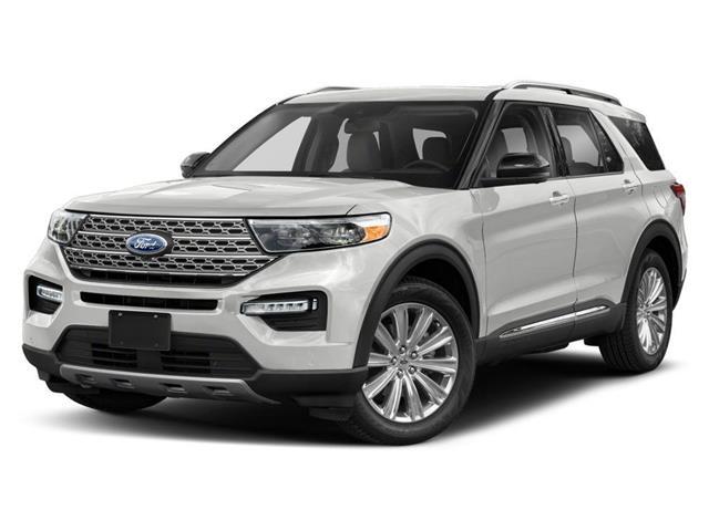 2020 Ford Explorer Limited (Stk: EX20-86303) in Burlington - Image 1 of 9