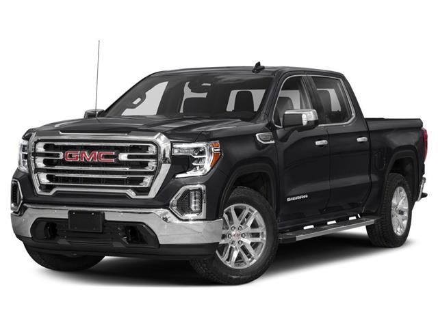 2021 GMC Sierra 1500 AT4 (Stk: MZ110470) in Markham - Image 1 of 9
