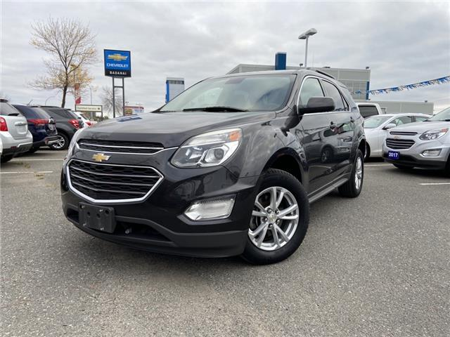 2016 Chevrolet Equinox 1LT (Stk: L438A) in Thunder Bay - Image 1 of 19