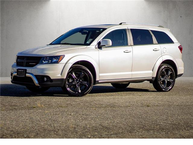 2019 Dodge Journey Crossroad (Stk: M20-1483P) in Chilliwack - Image 1 of 21