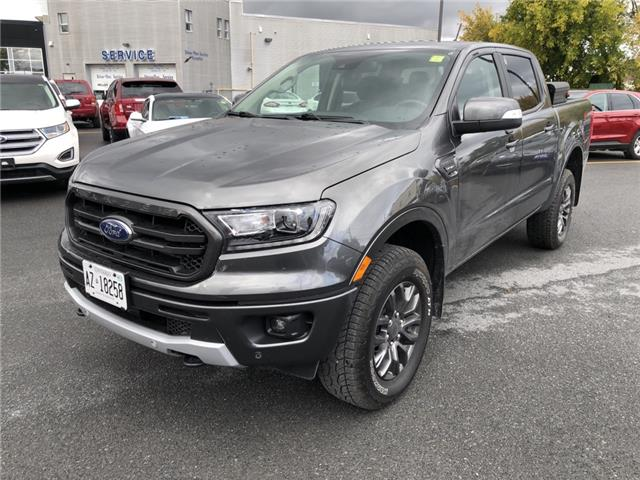 2020 Ford Ranger Lariat (Stk: C024A) in Cornwall - Image 1 of 13