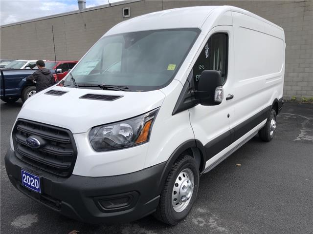 2020 Ford Transit-250 Cargo Base (Stk: 20308) in Cornwall - Image 1 of 10