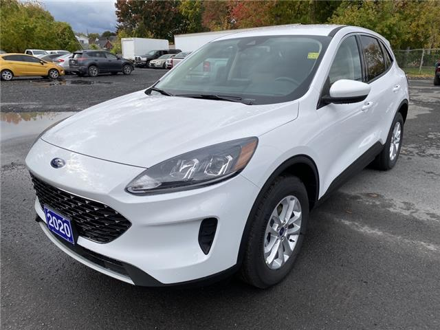 2020 Ford Escape SE (Stk: 20311) in Cornwall - Image 1 of 12