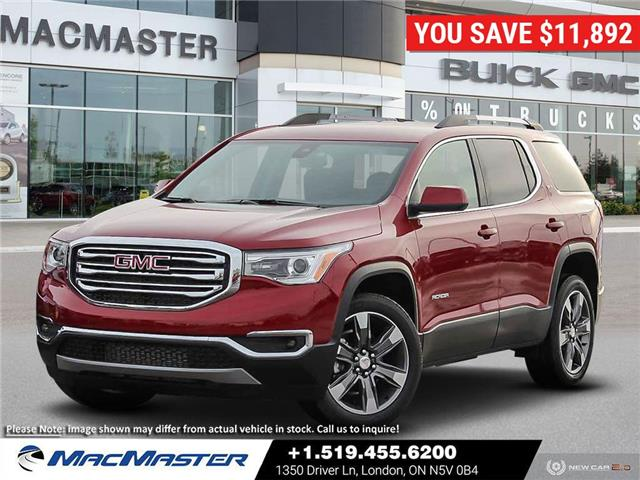 2019 GMC Acadia SLT-2 (Stk: 90169) in London - Image 1 of 20