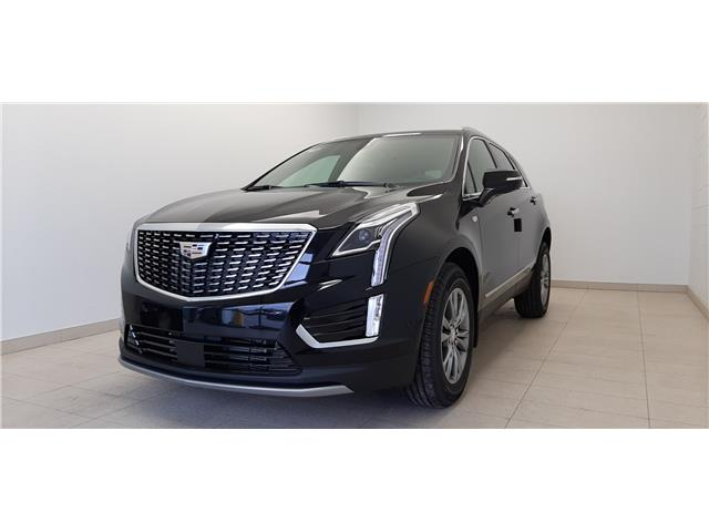2021 Cadillac XT5 Premium Luxury (Stk: 11232) in Sudbury - Image 1 of 14