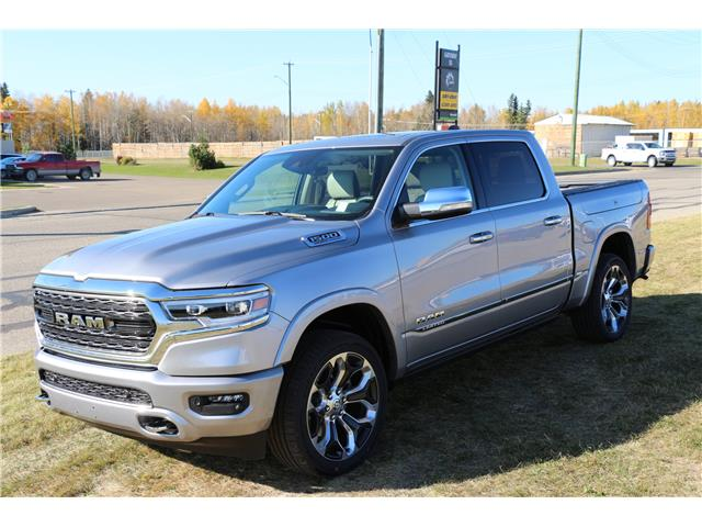 2021 RAM 1500 Limited (Stk: MT004) in Rocky Mountain House - Image 1 of 30