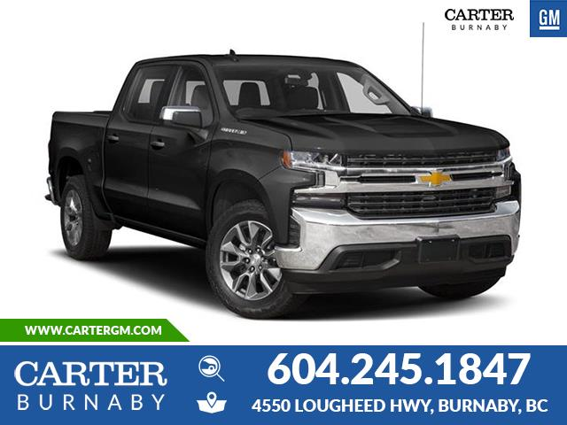 2021 Chevrolet Silverado 1500 High Country (Stk: N1-72420) in Burnaby - Image 1 of 1