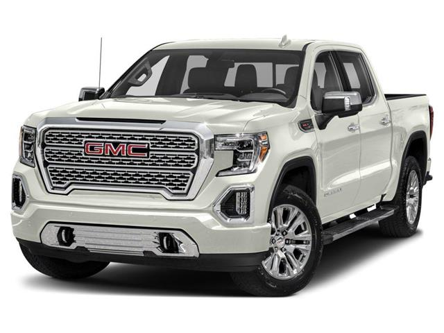 2021 GMC Sierra 1500 Denali (Stk: 21-038) in Shawinigan - Image 1 of 9