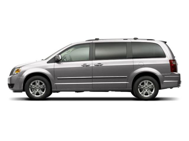 2010 Dodge Grand Caravan SE (Stk: 20330A) in Rockland - Image 1 of 1