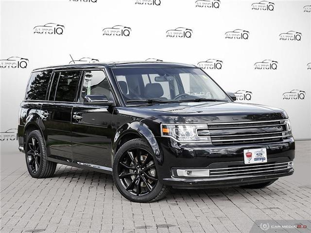 2019 Ford Flex Limited (Stk: 6654R) in Barrie - Image 1 of 26