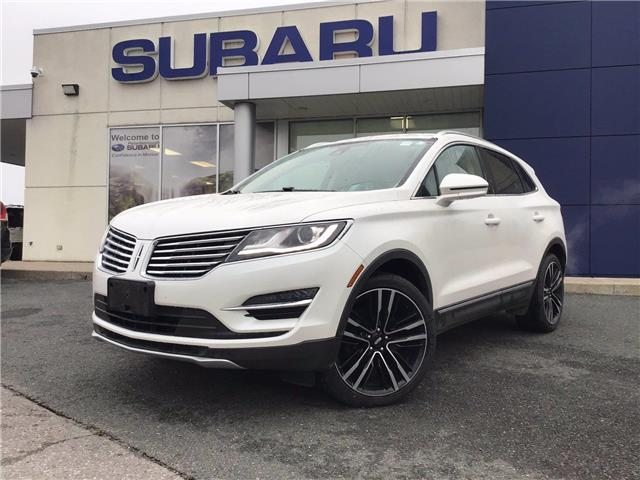 2017 Lincoln MKC Reserve (Stk: S4383A) in Peterborough - Image 1 of 22