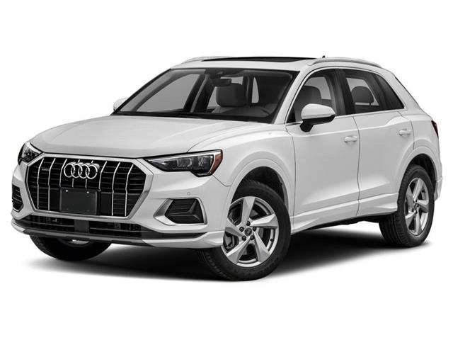 2021 Audi Q3 45 Progressiv (Stk: N5705) in Calgary - Image 1 of 9